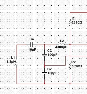 По поводу тока генератора - я