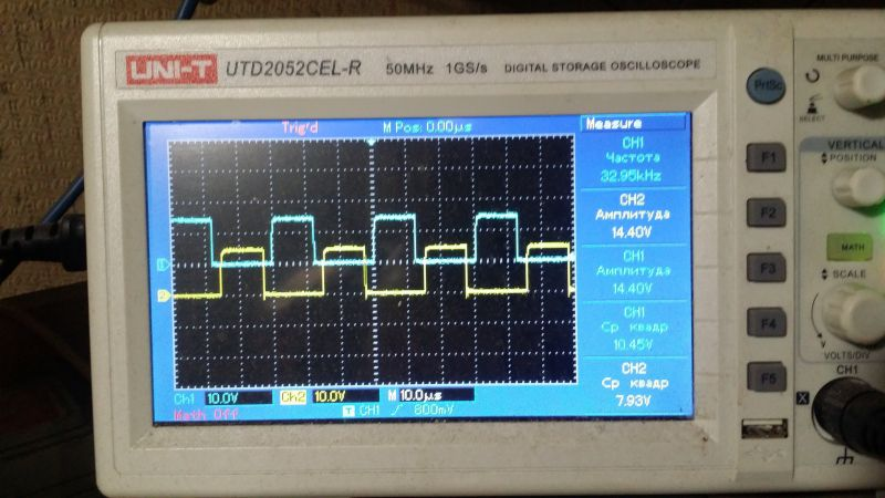 Оптрон PC817 схема включения, характеристики ...