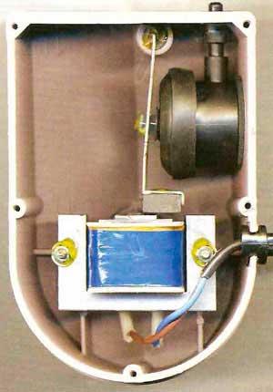 Аквариумный компрессор как сделать тише