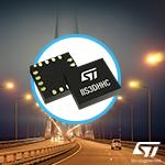 Способы точного измерения наклона объекта с помощью специализированных MEMS-датчиков от ST