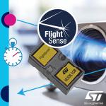 Новые лазерные датчики ST: измерение расстояния до объекта стало более надежным и быстрым. В Компэл.