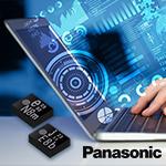 Panasonic представляет новые компактные конденсаторы серии TPS в Компэл