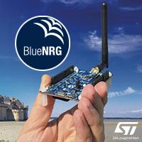 BlueNRG-LP — новый чип BLE 5.2 с режимом Long Range в Компэл