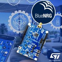 Новый чип BlueNRG-LP с поддержкой Bluetooth 5.2 и Long Range – идеальное решение для IoT в Компэл