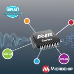 Практическое использование АЦП в микроконтроллерах AVR-DA и AVR-DB от Microchip. Компэл