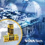 Суперконденсаторы VINATech для резервного питания RTC в Компэл