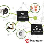 dsPIC33CK64MC – новые 16-битные микроконтроллеры Microchip c расширенным температурным диапазоном в Компэл