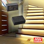 LDH-25/65 – повышающие DC/DC LED-драйверы от Mean Well в Компэл