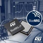 Подключение внешнего усилителя мощности к BlueNRG-LP. Компэл