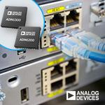 Трансиверы ADIN1200 и ADIN1300 от Analog Devices для промышленного Ethernet. Компэл