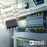 Малопотребляющие цифровые изоляторы ADUM1xx/ADUM2xx от Analog Devices для гальванической развязки сигнальных цепей. Компэл