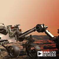 Есть ли Analog Devices на Марсе? Узнать в Компэл.