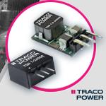 TSR 1E и TSR 1.5E – недорогие высокоэффективные понижающие стабилизаторы (POL) от TRACO в Компэл