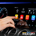 Новая серия импульсных преобразователей RECOM с увеличенным выходным током в Компэл