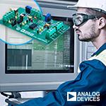 Изолированный помехоустойчивый трансивер RS-485 ADM2795E Analog Devices в Компэл