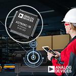 8-канальная система сбора данных AD7606C-18 Analog Devices с частотой выборки 1 MSPS в Компэл