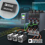 Изолированный сигма-дельта-модулятор ADuM7702 Analog Devices для управления двигателями и измерения токов в Компэл