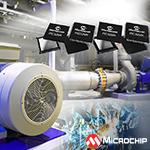 Новинка от Microchip – микроконтроллеры PIC32MK MCJ/MCM для управления электродвигателями в Компэл