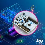 Расширение складской программы для отладочных плат STM32G0. Компэл