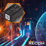 RAC02E/RAC03E – компактные и недорогие источники питания RECOM на печатную плату в Компэл