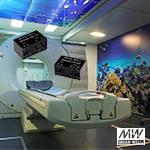 MDS/MDD – семейства 1 и 2 Вт DC/DC-преобразователей Mean Well для медицинских устройств в Компэл