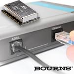 Преимущества стандартных Ethernet-трансформаторов на дискретное решение Chip LAN от Bourns. Компэл