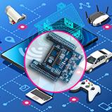 Новая версия ПО упрощает подключение MEMS-сенсоров к BlueNRG-LP. Компэл