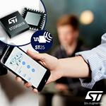 ST25R3918 – новый малопотребляющий NFC-ридер в Компэл