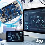 STMicroelectronics: электростатический разряд больше не проблема. STроим вмеSTе. Компэл