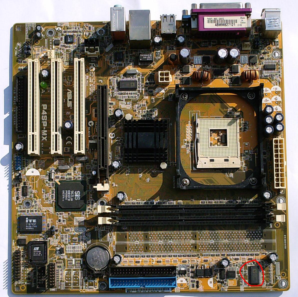 ASUS P4SP-MX DRIVERS FOR WINDOWS DOWNLOAD