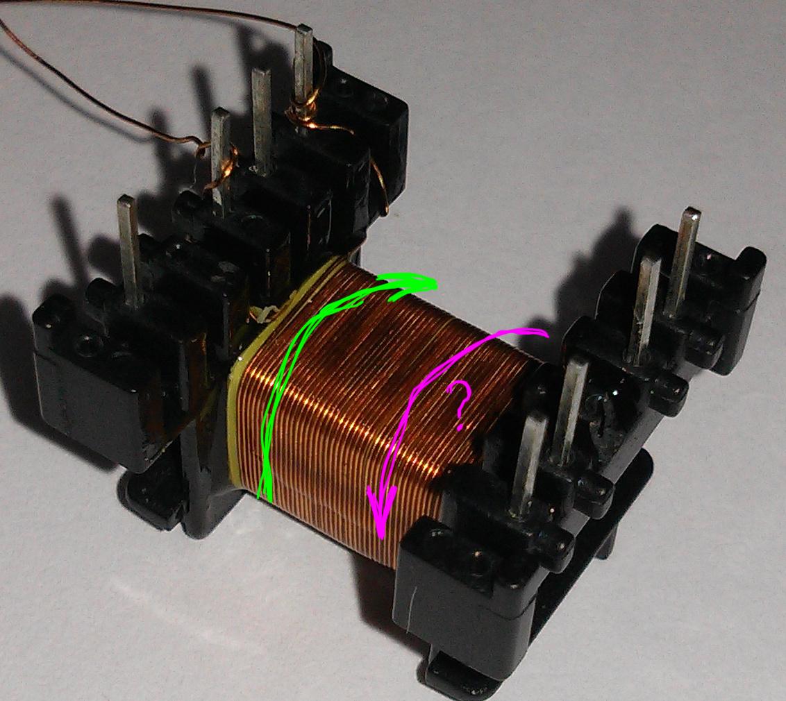 Скачать программы для расчета обмотки трансформатора