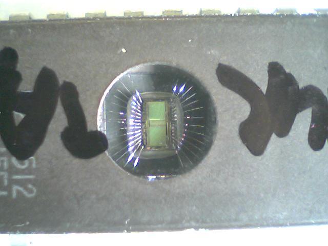 принципиальная схема электронных часов на микросхеме lm8560