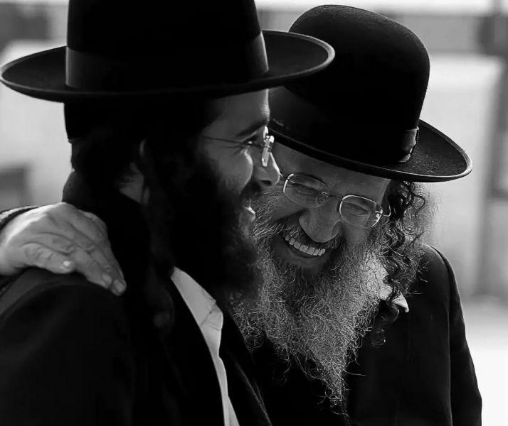 Евреи смешные фото