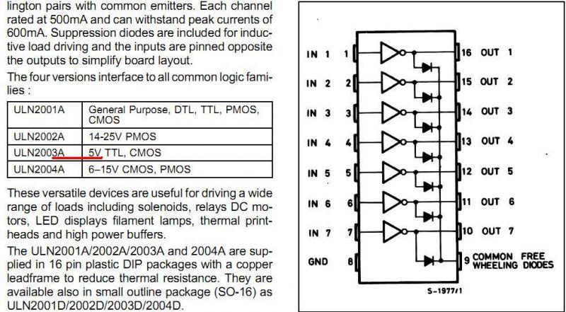 ifk3uy5j2 Datasheet Uln on npn 2n2222, 2n3904 transistor, nor gate, ir sensor, pic18f4550, sn74ls08n, pic16f877a,