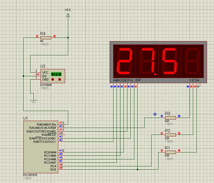 Программатор для pic контроллеров своими руками