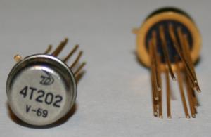 микросхема 4Т202