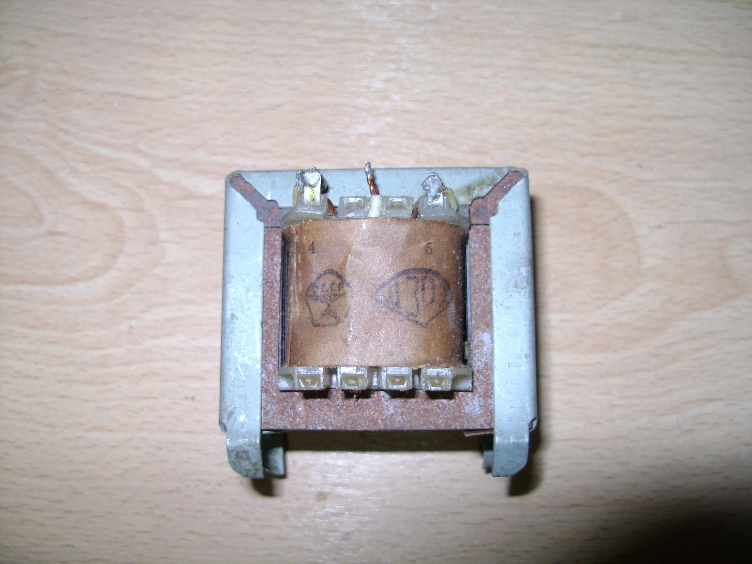 ямы, трансформатор из двух дросселей карте Липецка адреса