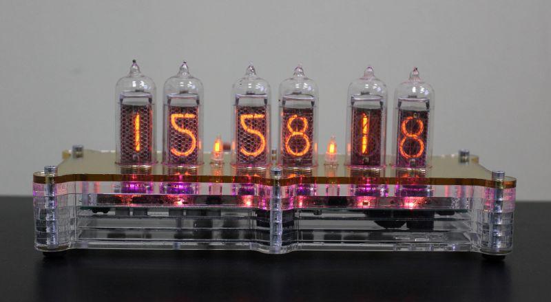 Часы на ИН-18