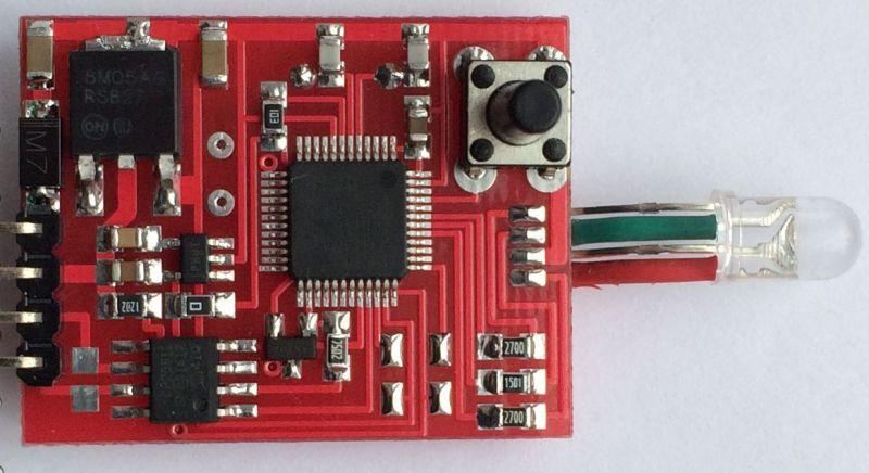 Arduino can своими руками 37