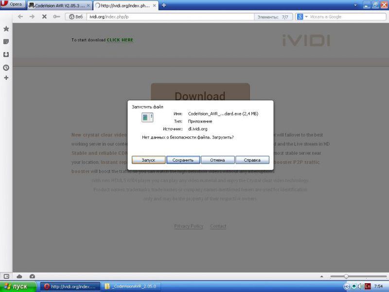Codevisionavr Full Torrent Download