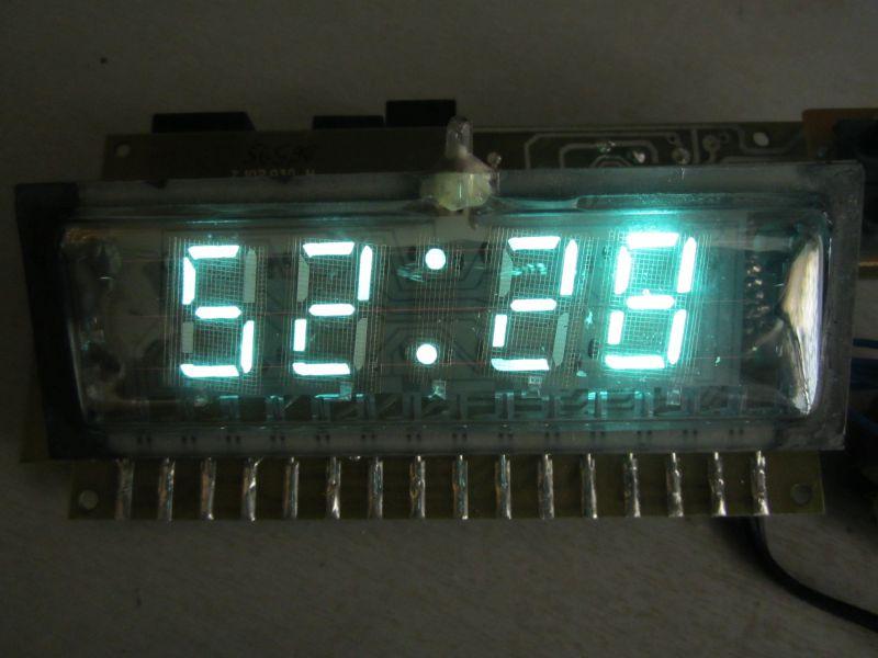 Часы Электроника 11-06;
