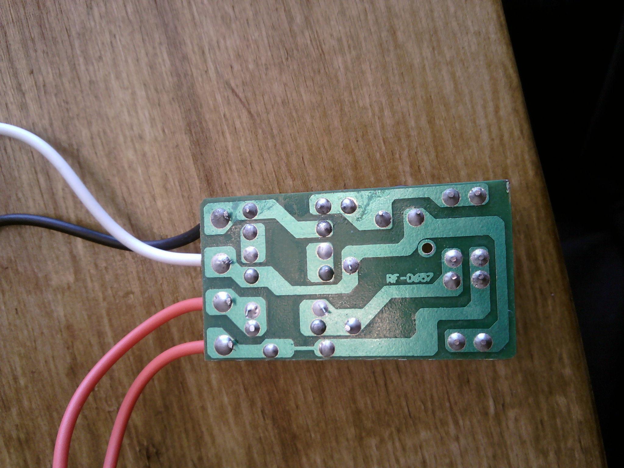 схема драйвера для питания светодиодов 220в
