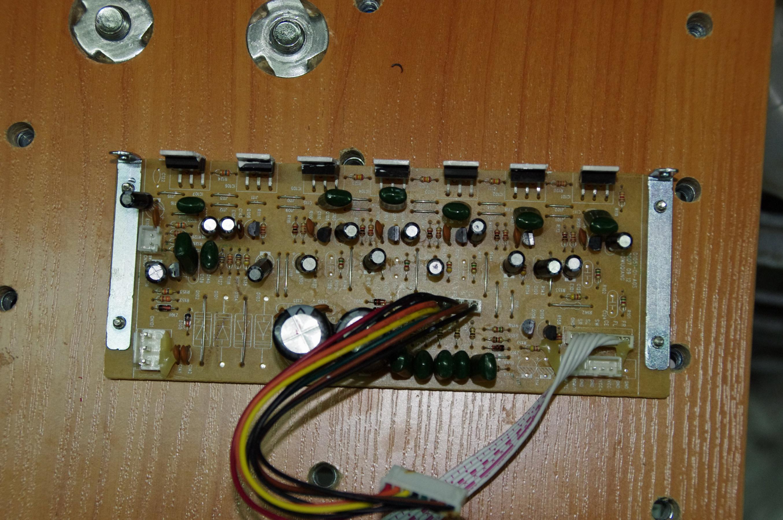 Sven ihoo mt 5. 1p: легенда перерожденная акустические системы.