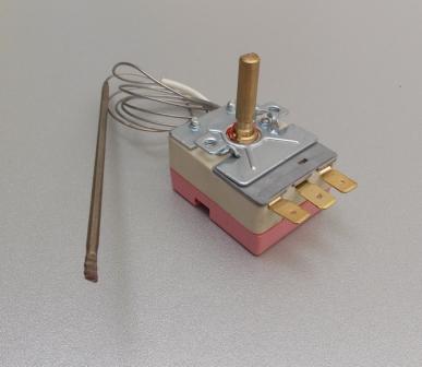 Ремонт термостата духовки своими руками 10