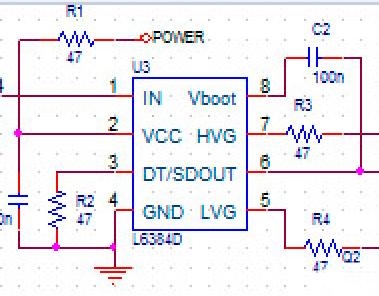 L6384d схема включения