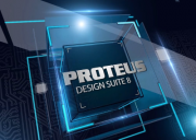 Proteus 8.6 Pro SP2 (Build 23525) RePack x86 [2017, ENG]