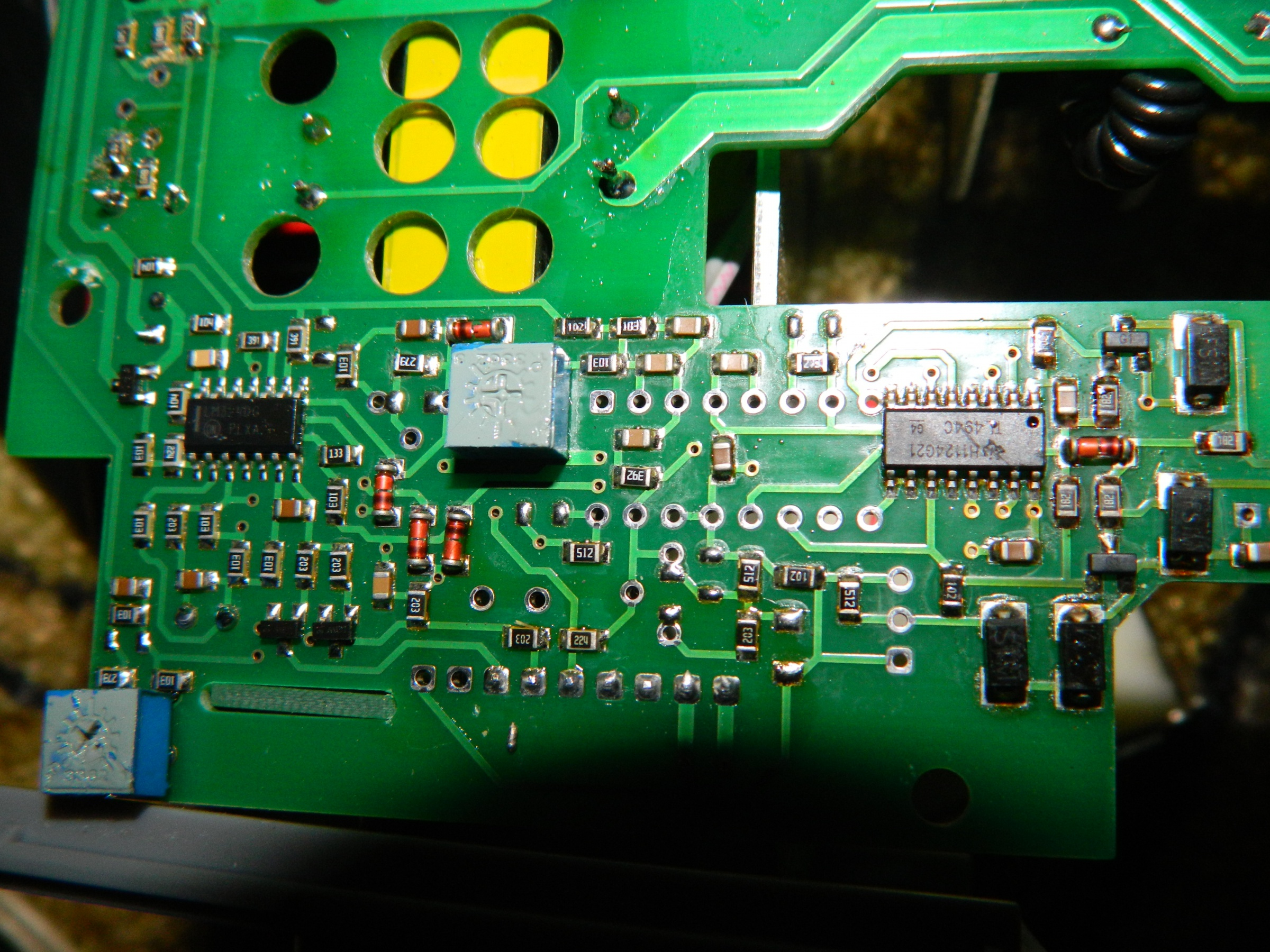 Схема и ремонт зарядного орион pw325